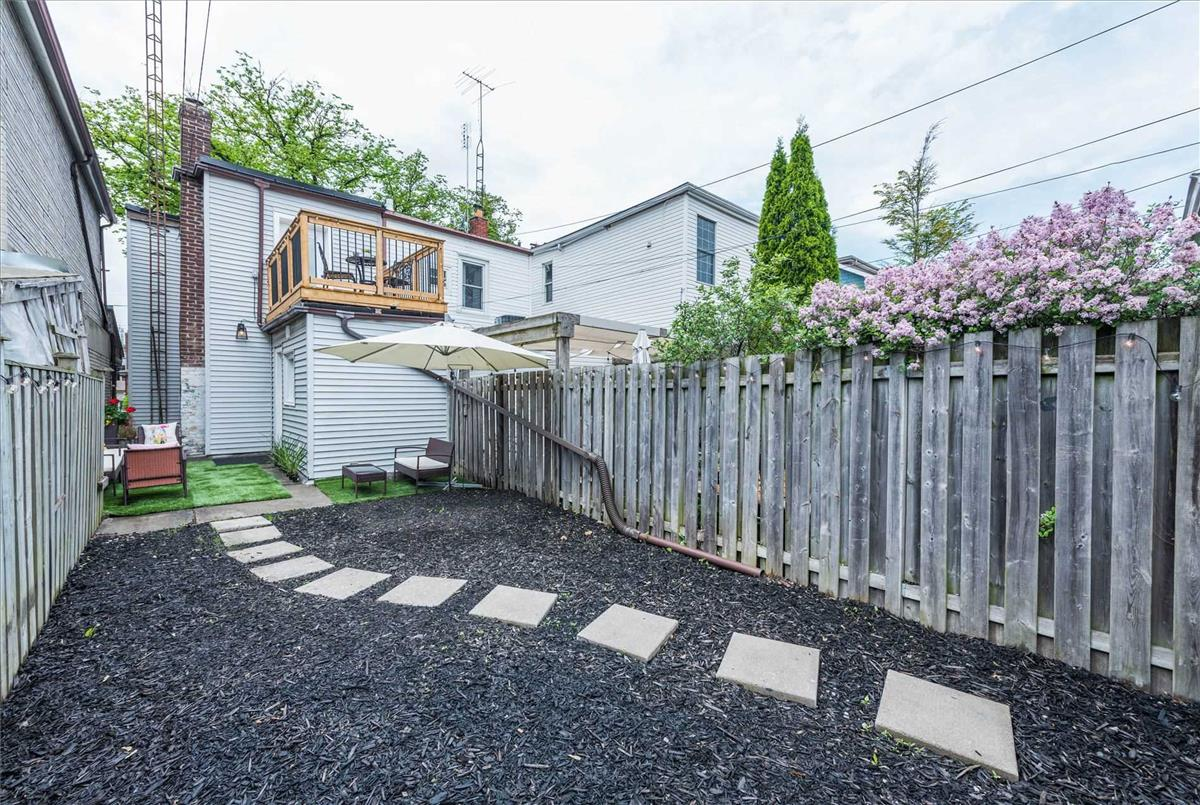 493 Roxton Rd Toronto Hauer Brothers